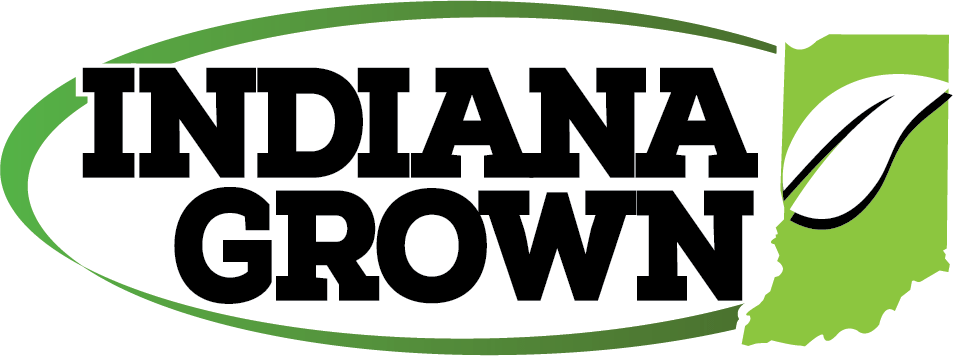 Indiana Grown Logo