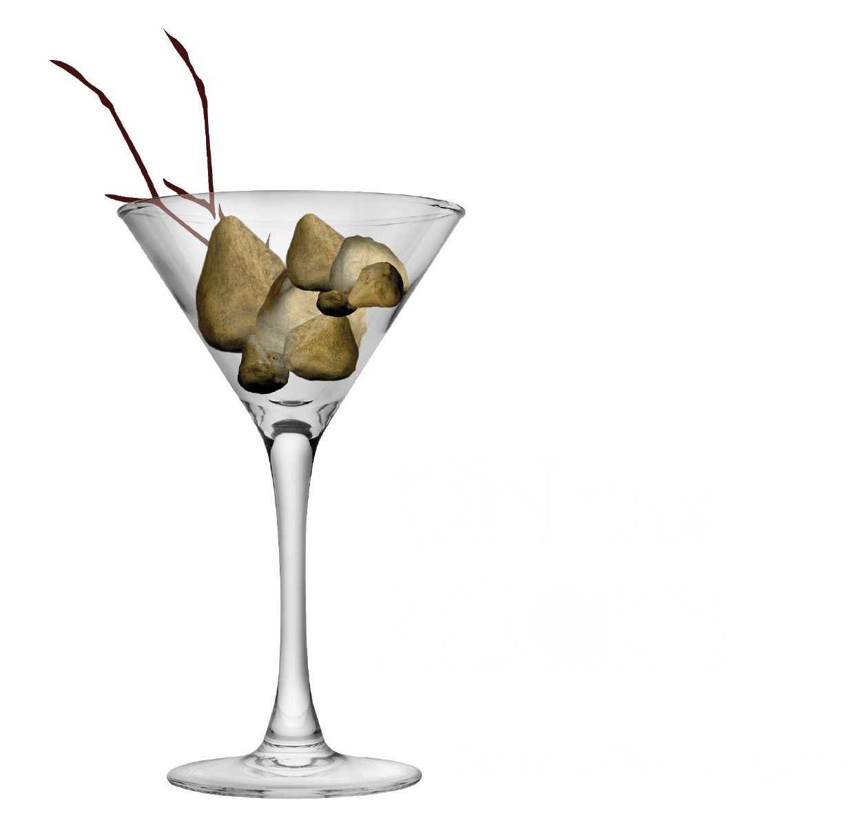 On The Rocks - Mobile Bar Service