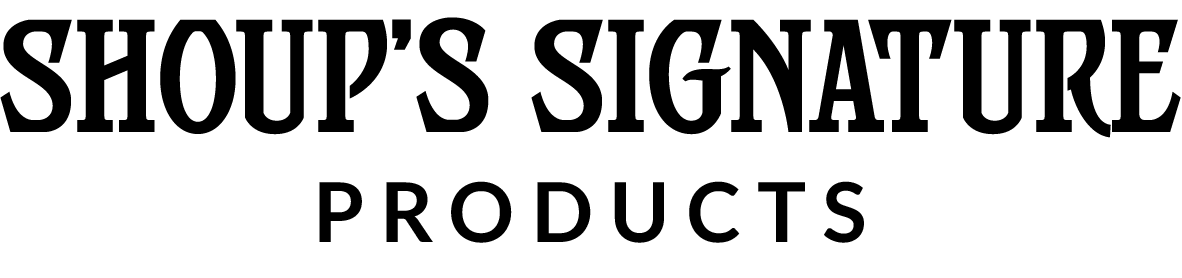 Signature Products Logo
