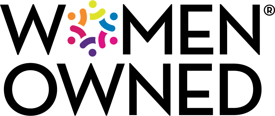 Women Owned Logo